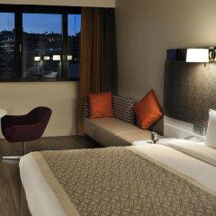 Отель Pullman Dakar Teranga комната для гостей фото 2