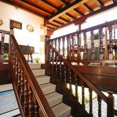 Отель Posada Araceli гостиничный бар