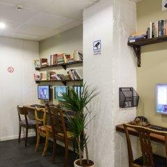 Skanstulls Hostel Стокгольм интерьер отеля фото 3