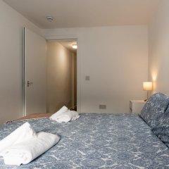 Отель Clyde Road - Brighton - Guest Homes Великобритания, Брайтон - отзывы, цены и фото номеров - забронировать отель Clyde Road - Brighton - Guest Homes онлайн сейф в номере