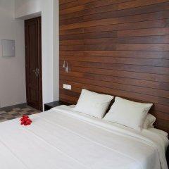 Отель Hostal el Alojado de Velarde комната для гостей фото 2
