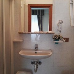 Hotel Loreto ванная фото 2
