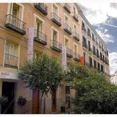 Отель Room Mate Mario Испания, Мадрид - 2 отзыва об отеле, цены и фото номеров - забронировать отель Room Mate Mario онлайн фото 2