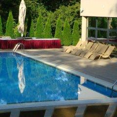 Отель La Contessa Castle Hotel Венгрия, Силвашварад - отзывы, цены и фото номеров - забронировать отель La Contessa Castle Hotel онлайн бассейн
