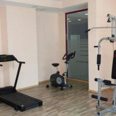 Hotel Gladiola Star фитнесс-зал фото 2