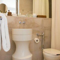Отель Condesa Df ванная