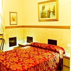 Отель Palace Nardo Италия, Рим - 1 отзыв об отеле, цены и фото номеров - забронировать отель Palace Nardo онлайн комната для гостей фото 3
