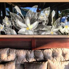 Отель Robinson's Cove Villas Французская Полинезия, Муреа - отзывы, цены и фото номеров - забронировать отель Robinson's Cove Villas онлайн гостиничный бар