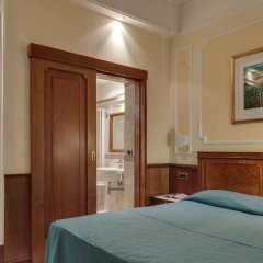 Отель BORROMEO Рим комната для гостей