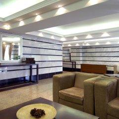 Отель Leonardo Hotel Granada Испания, Гранада - отзывы, цены и фото номеров - забронировать отель Leonardo Hotel Granada онлайн интерьер отеля фото 2