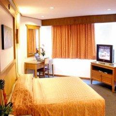 Отель Royal Twins Palace Паттайя комната для гостей фото 4