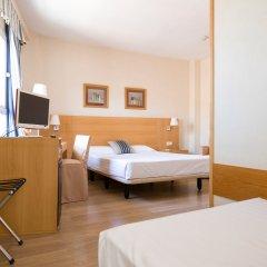 Отель Infanta Mercedes удобства в номере фото 2
