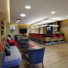 Отель Hilton Garden Inn Istanbul Golden Horn интерьер отеля