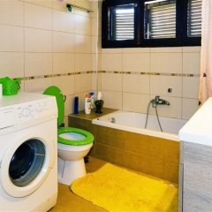 Отель George's House ванная