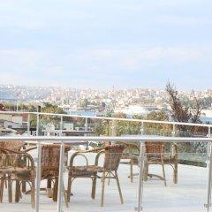 Hotel Ottoman 2 Class балкон