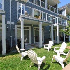 Отель Beachfront Beach Houses Канада, Васага-Бич - отзывы, цены и фото номеров - забронировать отель Beachfront Beach Houses онлайн фото 2