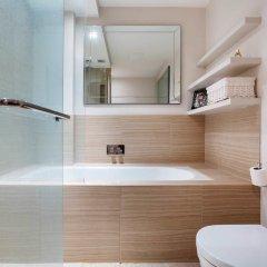Отель Randolph Avenue ванная фото 2