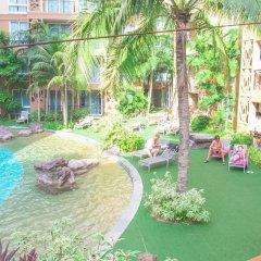 Апартаменты Atlantis Resort Apartments Pattaya фото 4