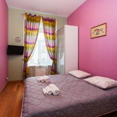 Апартаменты Italian Rooms and Apartments Pio on Mokhovaya 39 Стандартный номер с двуспальной кроватью фото 3