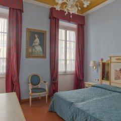 Hotel Donatello комната для гостей фото 5