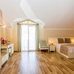 Ünsal Hotel комната для гостей фото 5