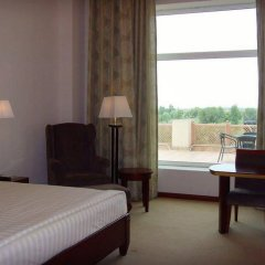 Hotel Jaipur Greens комната для гостей фото 4