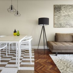 Апартаменты Duke Apartment by FeelFree Rentals комната для гостей фото 5