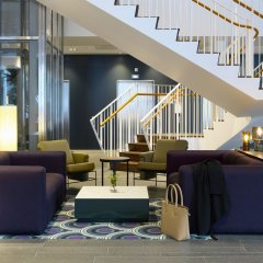 Отель Scandic Continental Стокгольм интерьер отеля фото 2