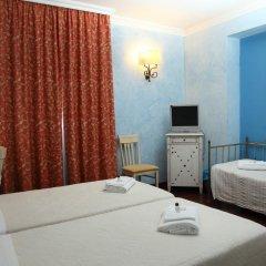 Hotel Nautico Pozzallo Поццалло комната для гостей фото 2