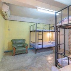 Backpack Planet Hostel Бангкок фото 4