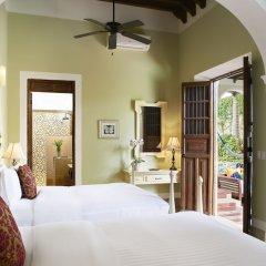 Casa Lecanda Boutique Hotel комната для гостей фото 5