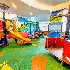 Апартаменты Great World Serviced Apartments детские мероприятия