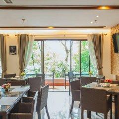 Отель Pattaya Rin Resort Таиланд, Паттайя - отзывы, цены и фото номеров - забронировать отель Pattaya Rin Resort онлайн питание фото 2