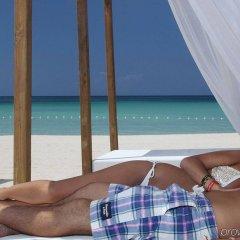Отель Sandy Haven Resort бассейн