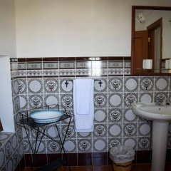 Отель Rural Villa Ariadna Гуимар ванная