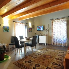 Отель La Colombaia di Ortigia Сиракуза комната для гостей фото 5