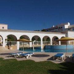 Отель Apartamentos Clube Vilarosa Португалия, Портимао - отзывы, цены и фото номеров - забронировать отель Apartamentos Clube Vilarosa онлайн бассейн фото 3