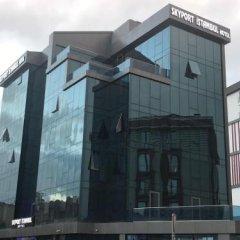 Skyport Istanbul Hotel фото 10