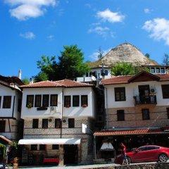Отель Toni's Guest House Болгария, Сандански - отзывы, цены и фото номеров - забронировать отель Toni's Guest House онлайн фото 9