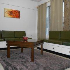 Апартаменты Loft Studio Americas комната для гостей фото 4