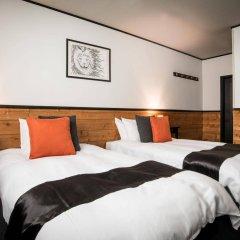 The Phat House - Hostel Хакуба комната для гостей фото 5
