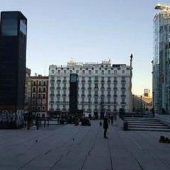 Отель MC YOLO Apartamento Museo Reina Sofia II Испания, Мадрид - отзывы, цены и фото номеров - забронировать отель MC YOLO Apartamento Museo Reina Sofia II онлайн фото 15