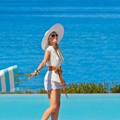 Отель Grecotel Olympia Riviera and Aqua Park Греция, Андравида-Киллини - отзывы, цены и фото номеров - забронировать отель Grecotel Olympia Riviera and Aqua Park онлайн фитнесс-зал