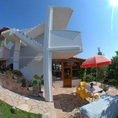Отель Natural Holiday Houses Албания, Ксамил - отзывы, цены и фото номеров - забронировать отель Natural Holiday Houses онлайн питание