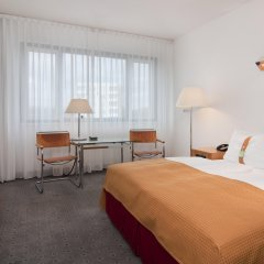 Отель Holiday Inn Berlin City-West комната для гостей
