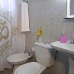 Отель San Rafael Group Сан-Рафаэль ванная