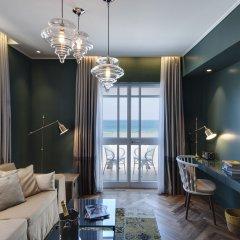 Отель Gordon By The Beach Тель-Авив комната для гостей фото 4