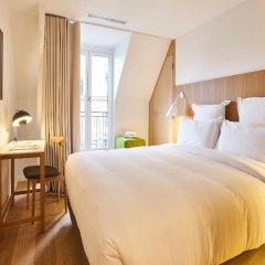 Отель 9Hotel Republique 4* Стандартный номер с различными типами кроватей фото 40