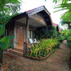 Отель Green View Village Resort фото 9