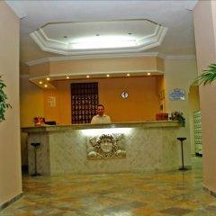 Meryem Ana Hotel Турция, Алтинкум - отзывы, цены и фото номеров - забронировать отель Meryem Ana Hotel онлайн интерьер отеля фото 2